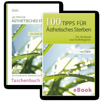 100 Tipps für ästhetisches Sterben